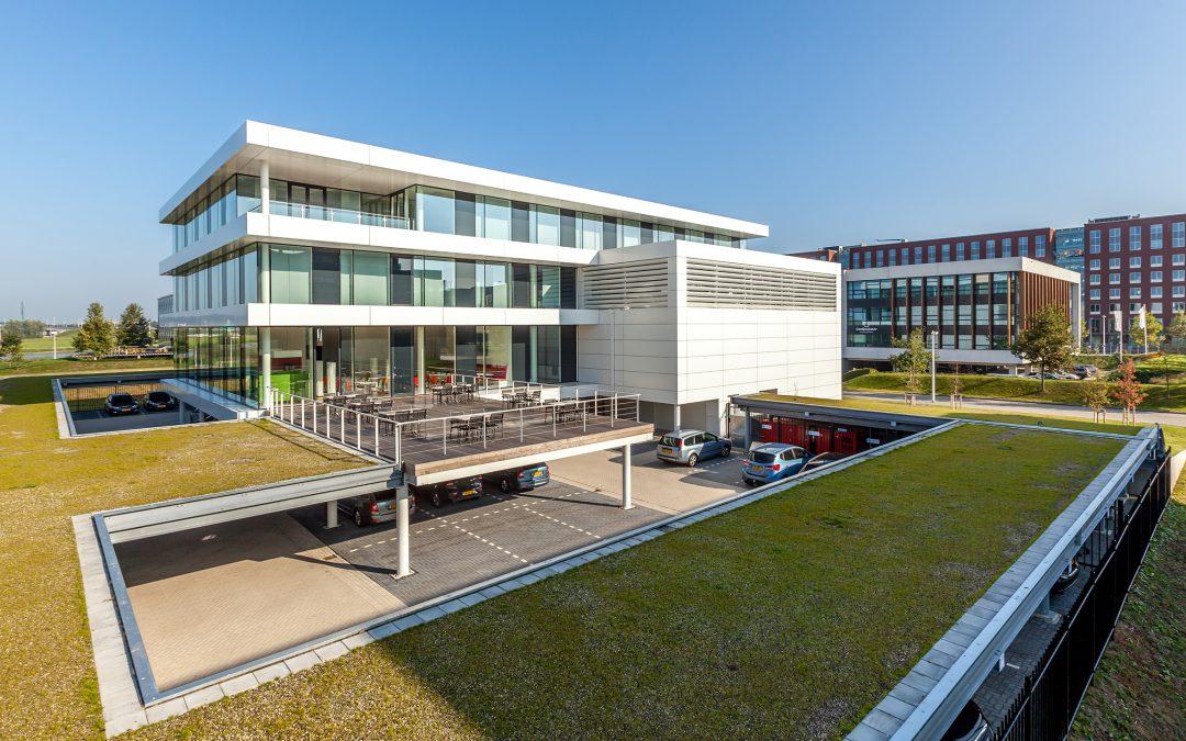 RAM Infotechnology neemt nieuw datacenter in gebruik