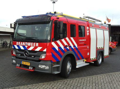Brandweer Brabant-Noord