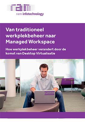 Whitepaper Managed hosting