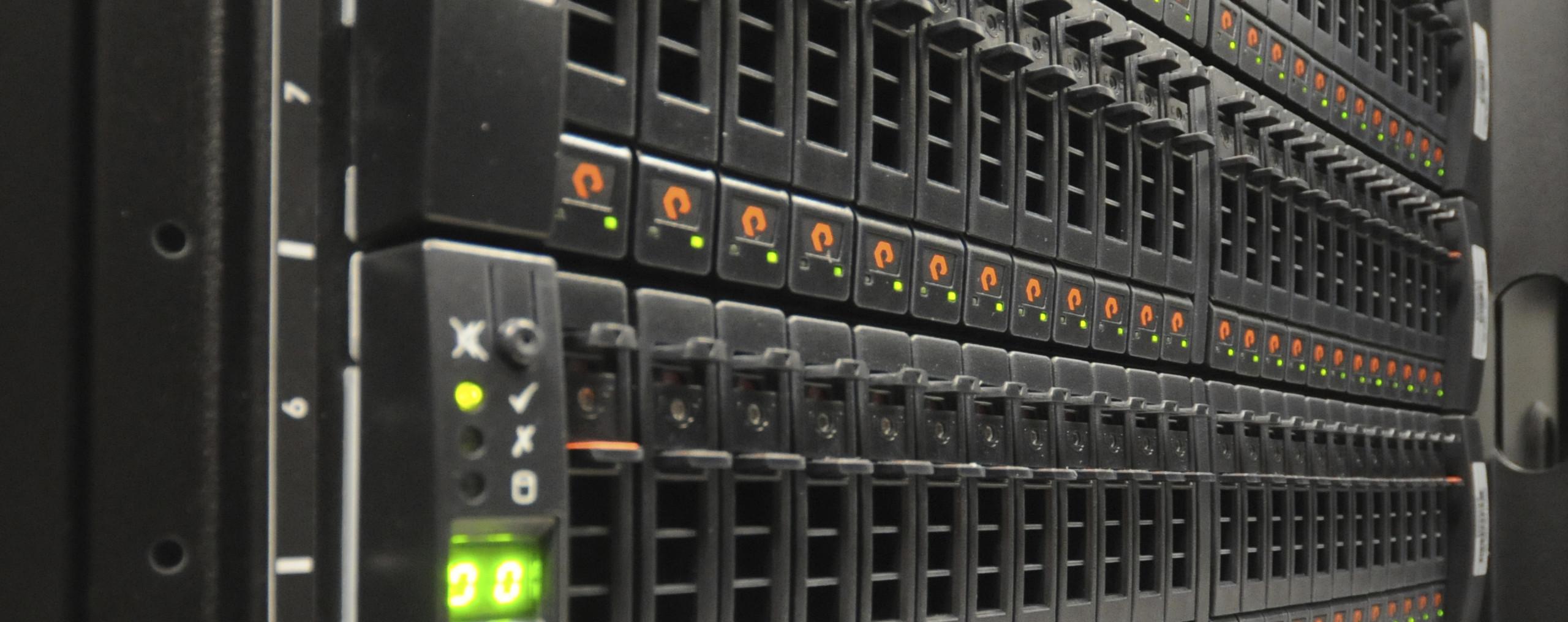 Managed security, de ideale uitbreiding op managed hosting.