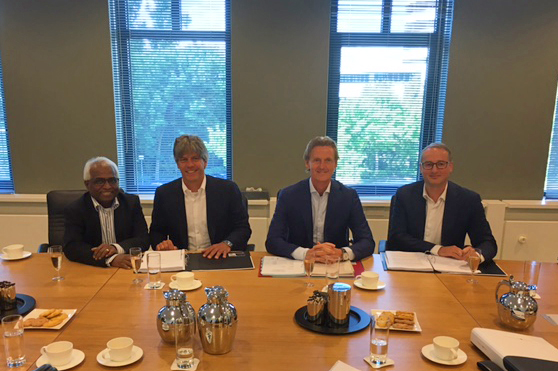 RAM Infotechnology neemt CarePartners over