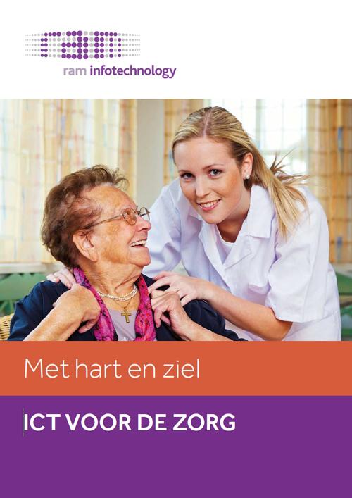 ICT voor de zorg - RAM Infotechnology