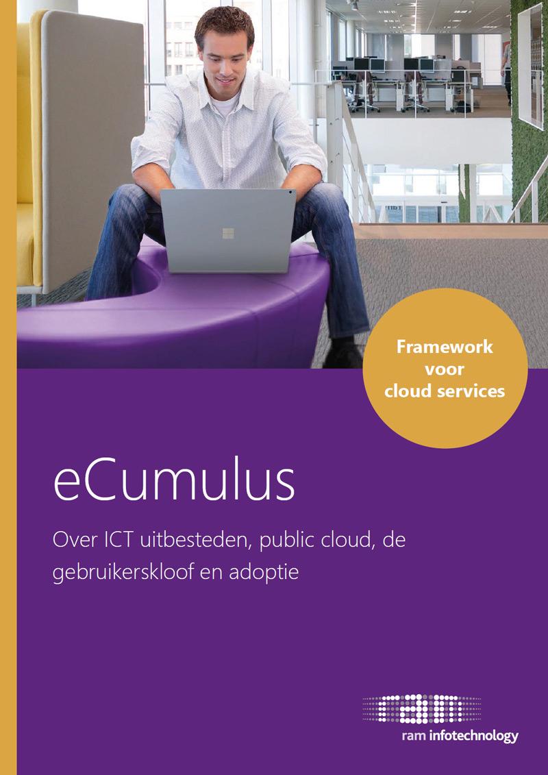 eCumulus brochure