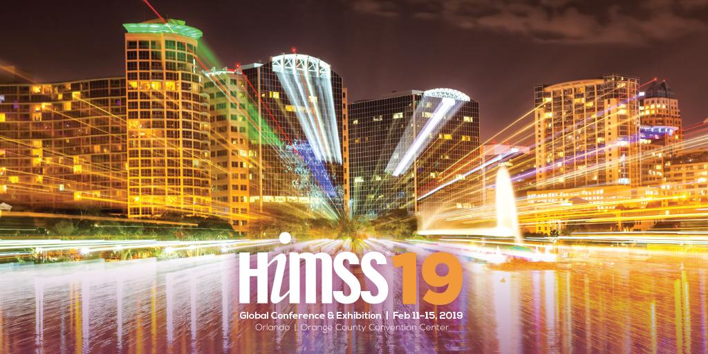 Terugblik HIMSS2019: Een week vol inspiratie en nieuwe inzichten