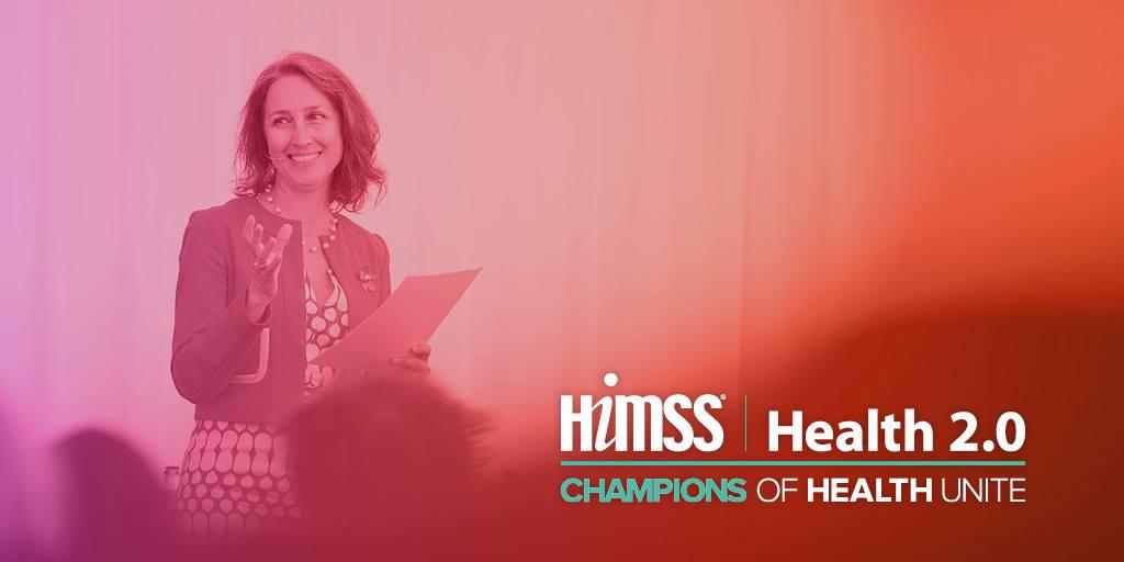 Terugblik HIMSS Europe 2019: Inspirerende verhalen over zorgvernieuwing in tijden van schaarste