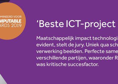 BK2020 – Succesvolle samenwerking tussen zorgpartijen en ICT-leveranciers
