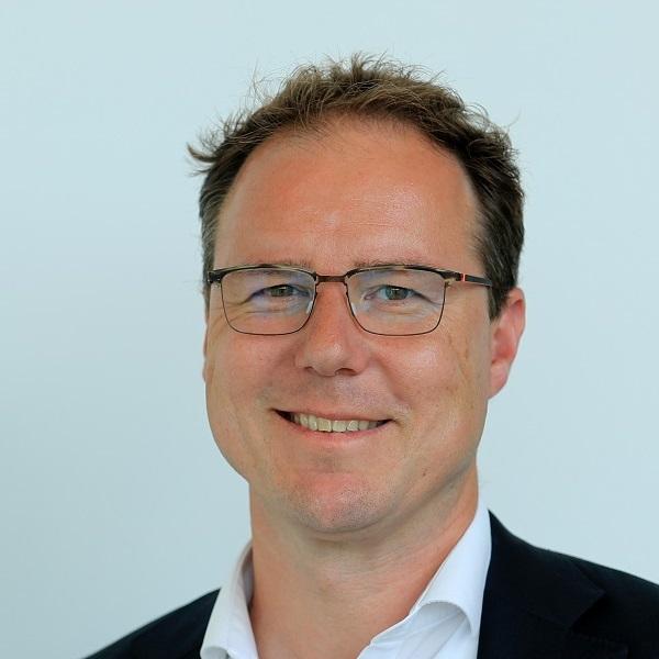 Frank van der Klaauw