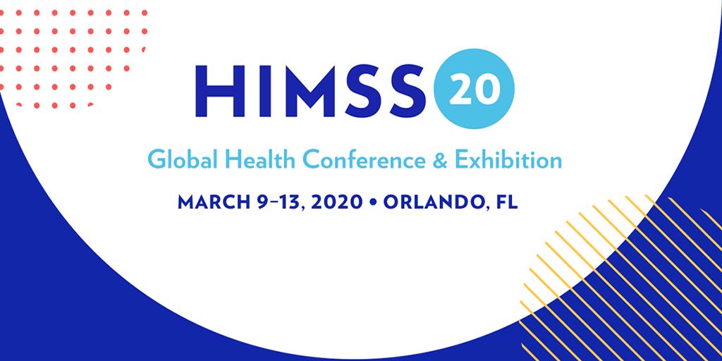 Een duurzame gezondheidszorg met ICT, het Nederlandse thema van HIMSS 2020