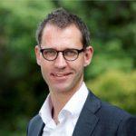 Jan-Willem van der Windt, CEO Livit