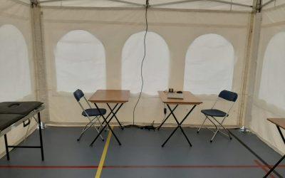 """Beveiligd: #4 – 21 maart, 16 uur Schiedam: """"Een strak georganiseerd proces"""""""