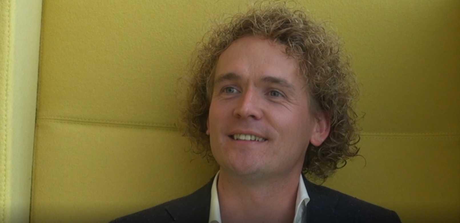 Johan Mulder Cure RAM Infotechnology