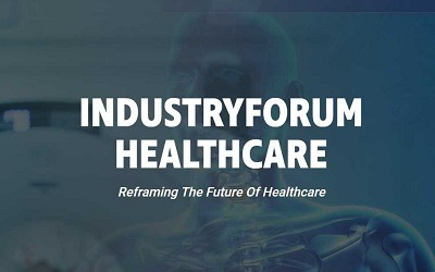 Verslag Industry Forum Healthcare 2021