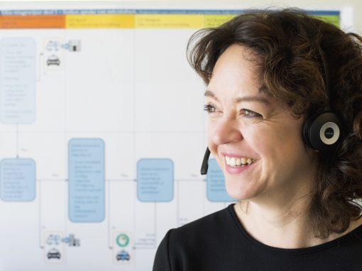 """GGZ Noord-Holland-Noord: """"Partnership is niet iets alleen van ICT-leveranciers."""" White paper en case"""