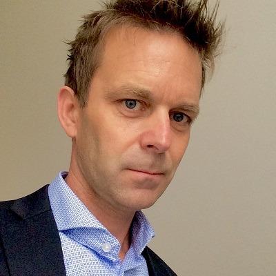 Gerben Welling, bestuurder ad interim bij HAP De Limes