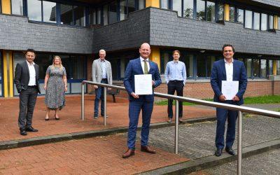 Gemeente Hoorn kiest voor haar digitale ambitie  RAM Infotechnology als haar ICT-partner