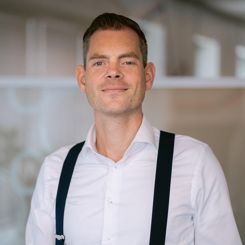 Tom Dellepoort, a&m impact, webinar de digitale werkplek voor huisartsen